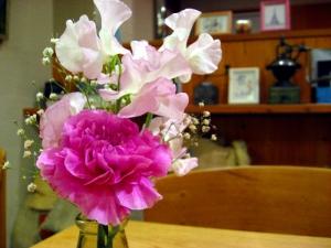 今日の花(2015年3月2日)